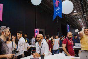 Startup viallage - SIOS 2019 Summer edition