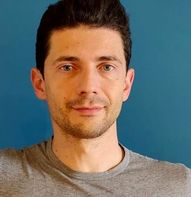 Cristian Fracassi CEO & Founder Isinnova