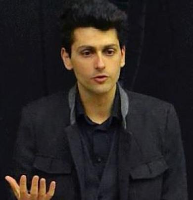 Fabio Viola - Game designer autore de L'arte del coinvolgimento