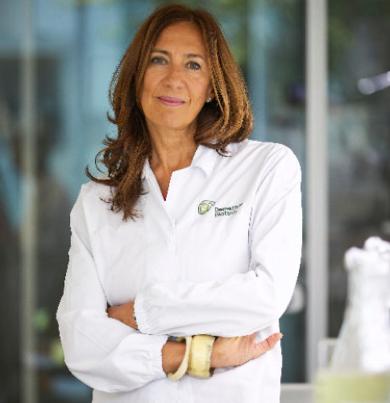 Elena Sgaravatti, CEO Assobiotec
